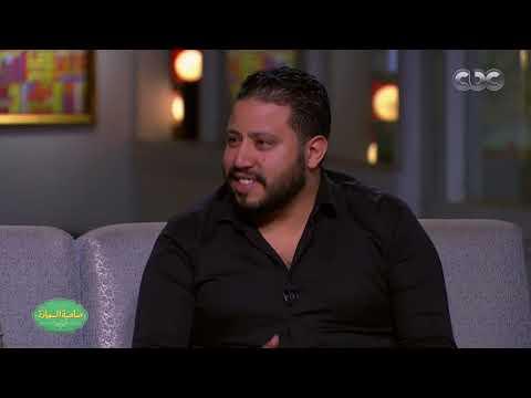صاحبة السعادة| شيماء سيف: احنا في أصعب مرحلة في الزواج.. ورد فعل كوميدي من خطيبها 'محمد كارتر'