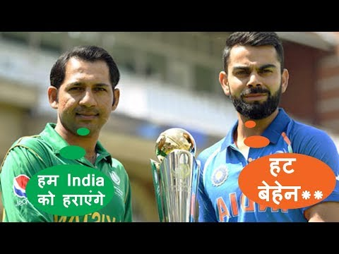 India Vs Pakistan Funny Dubbing In Hindi | Funny Dubbing Video Hindi By Rajat On The Go