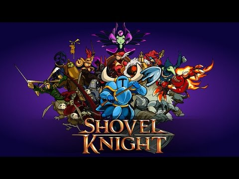 Let's Play Shovel Knight Episode 2