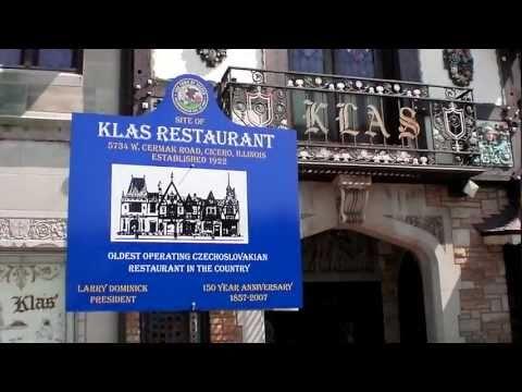 Klas Restaurant - Cicero, Illinois