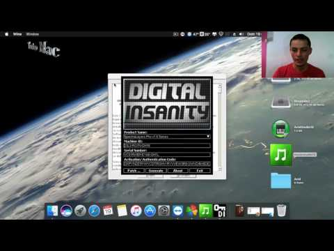HOW TO INSTAL ACID MUSIC STUDIO 10 FOR MAC
