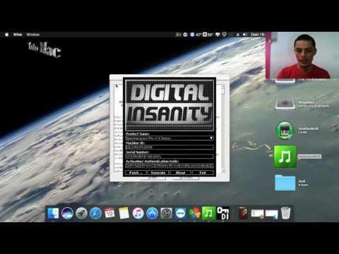 HOW TO INSTAL ACID MUSIC STUDIO 10 FOR MAC
