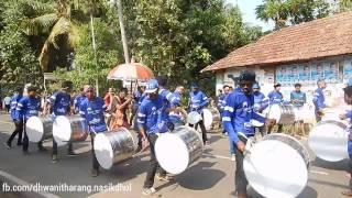 Best Nasik Dhol beats DhwaniTharang kerala nasik dhol Alappuzha