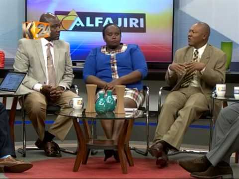 K24 Alfajiri: Impact of the Kenya-Japan partnership on the Kenyan economy
