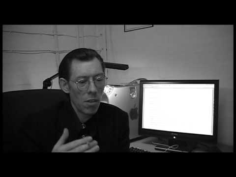 """Dream's """"communications"""" with the legal fiction """"TV Licensing"""" HD - Blog Update (part 3 of 3)"""