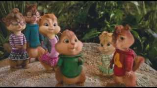 Party Rock Anthem Chipmunks music video