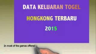 Gambar cover Data Keluaran Sgp