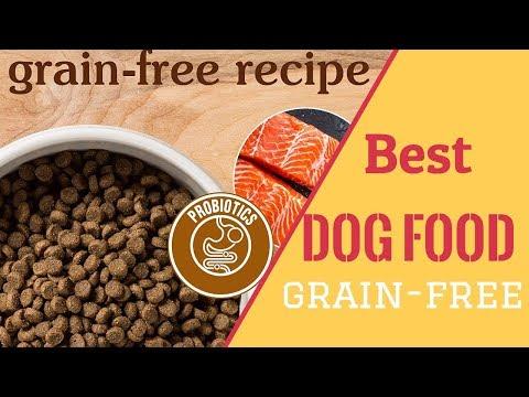 ✅top 5: Best Grain Free Dog Food In Amazon Part 01