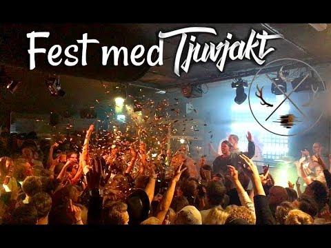Stor nyhet + Fest med TJUVJAKT |Johanna Lind