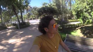 Un dia conmigo / BIENVENIDOS A MI CANAL Guillermo Ochoa