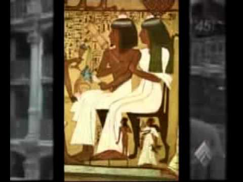 why Evangelists and khazars hate this video   EGYPT Part III