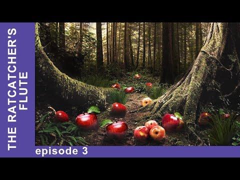 The Ratcatcher's Flute. Episode 3. Russian TV Series. English Subtitles. StarMediaEN