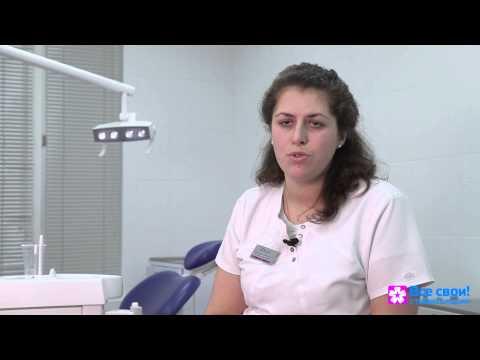 Интервью с детским стоматологом «Все свои!» о прорезывании зубов у детей