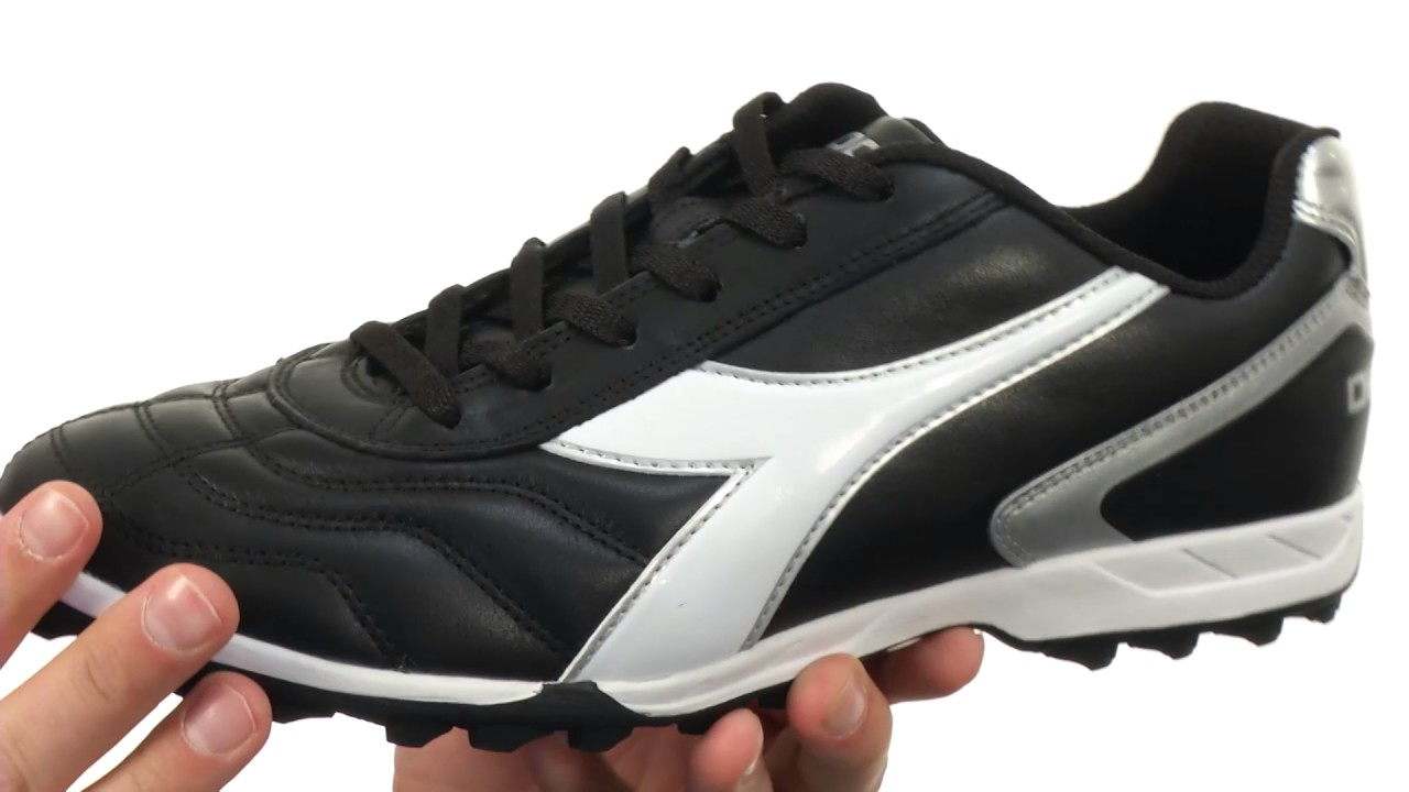 07fa09622 Diadora Capitano LT TF SKU 8366028 - YouTube