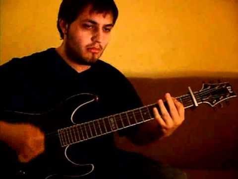 Deftones - Hexagram Cover (Sound remastered)