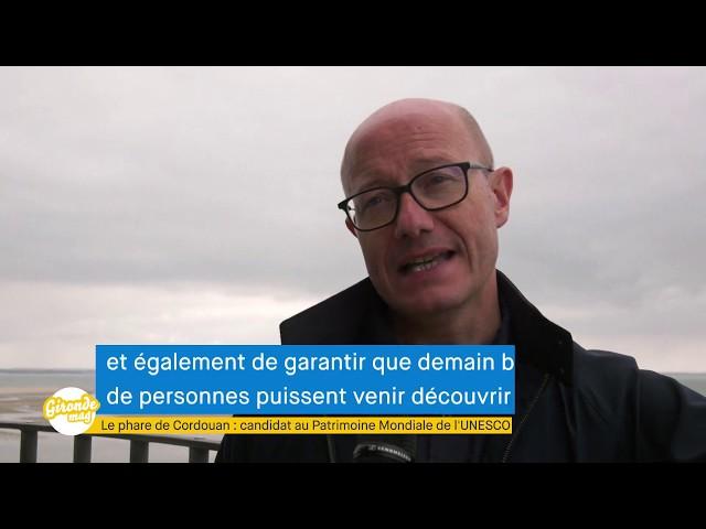 Gironde Mag' - Le Phare de Cordouan