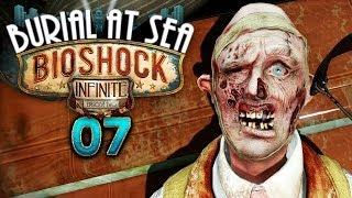 BIOSHOCK INFINITE: BURIAL AT SEA 2 [HD+] #007 - Atlas' Schergen ★ Let's Play Burial At Sea