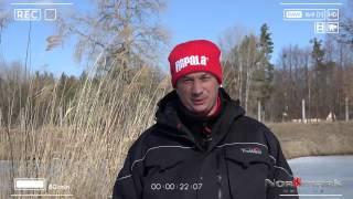 Rapala Nordic Ice  обзор костюма для зимней и осенней рыбалки