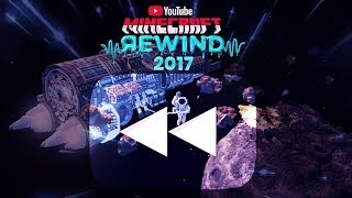 Minecraft Youtube Rewind Indonesia 2017 -=Time to Rise=-