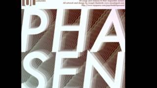 DJ Shadow - Midnight In A Perfect World // Phasen - Blue Ridge Sunrise [Sunrise In A Blue World]