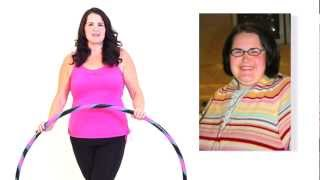 Hula Hooping for Fitness: The Jen and Keith Moore Story