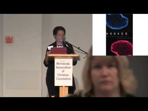 Dr. Freda Bush, MD: Hooked, The Neuroscience of How Casual Sex is Impacting Our Youth and Culture