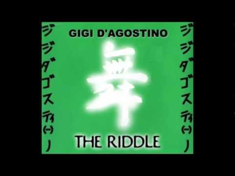 Gigi D´Agostino  The Riddle Original Mix