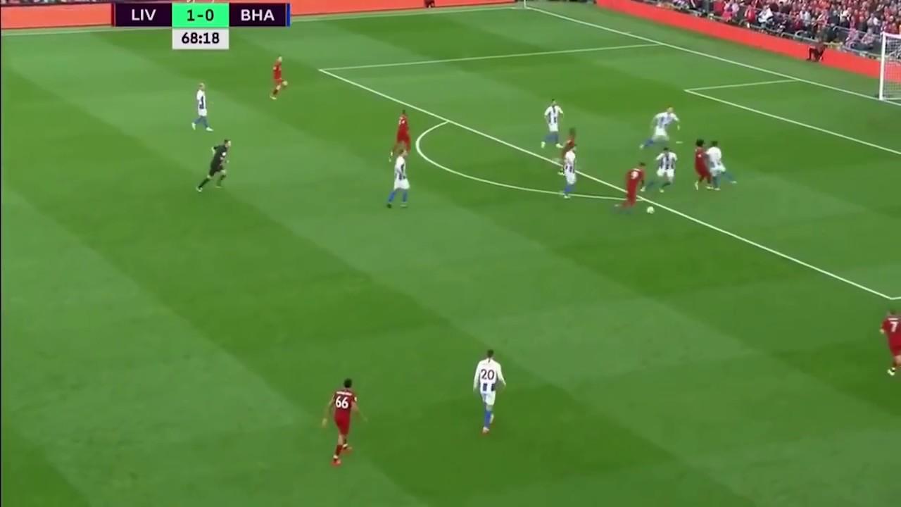 Ливерпуль – Брайтон. Прогноз на матч 25.08.2018