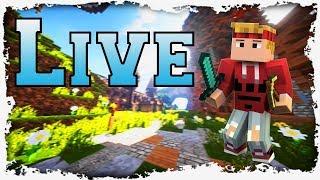 🔴 Minecraft Server bauen! 🔴 ALLE können mitmachen!