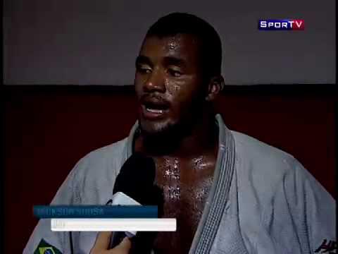 Atleta do Cantagalo ganha o mundo ensinando Jiu-Jitsu