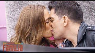 ¿Quieres ser mi novia? Xavi y Marisol ♥️♥️