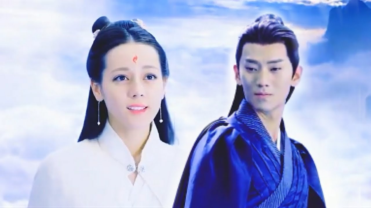 Eternal Love Of Dream Ye Qingti