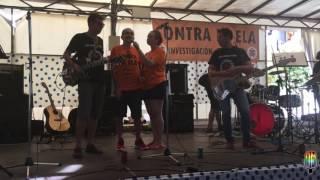 FIESTA DEL CUBO DE AGUA: Doña Mencía contra la ELA