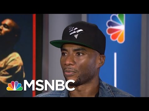 Charlamagne Tha God Weighs In On Kanye West's White House Visit | Craig Melvin | MSNBC Mp3