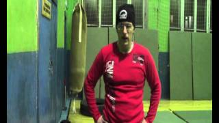 Литви-Спринт для рукопашного боя, боевого самбо