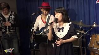 五反田ロッキー昭和アイドル歌謡ショー「藤本☆小夏とファンタジー」のラ...