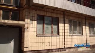 видео ЖК Дом на Клименко в Киеве. Планировки, цены, квартиры в ЖК Дом на Клименко