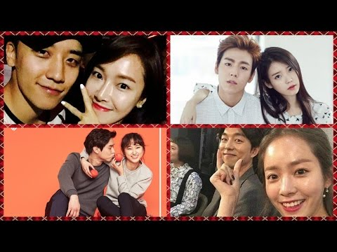 lee jong hyun and gong seung yeon dating in real life