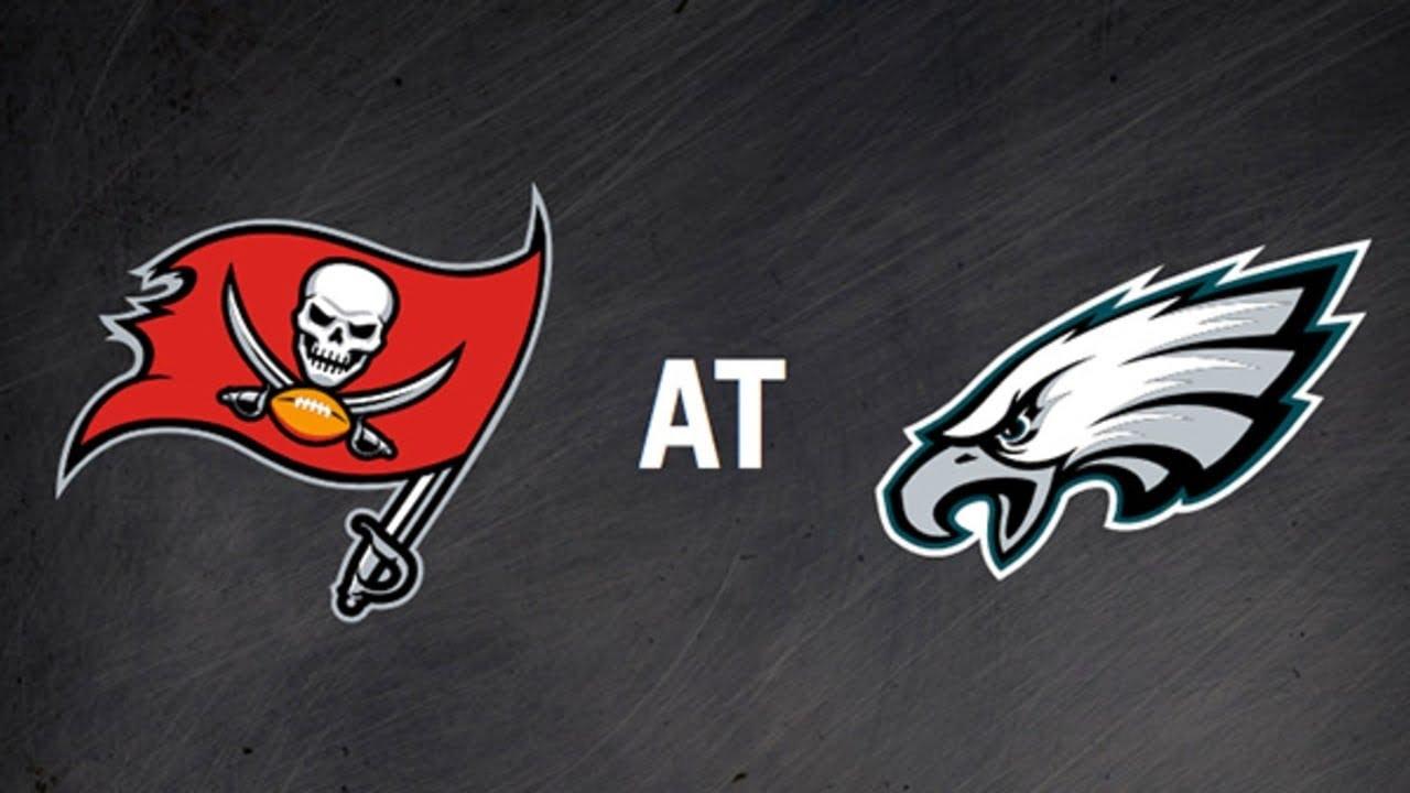 Tampa Bay Buccaneers Hang On to Beat Philadelphia Eagles, 28-22
