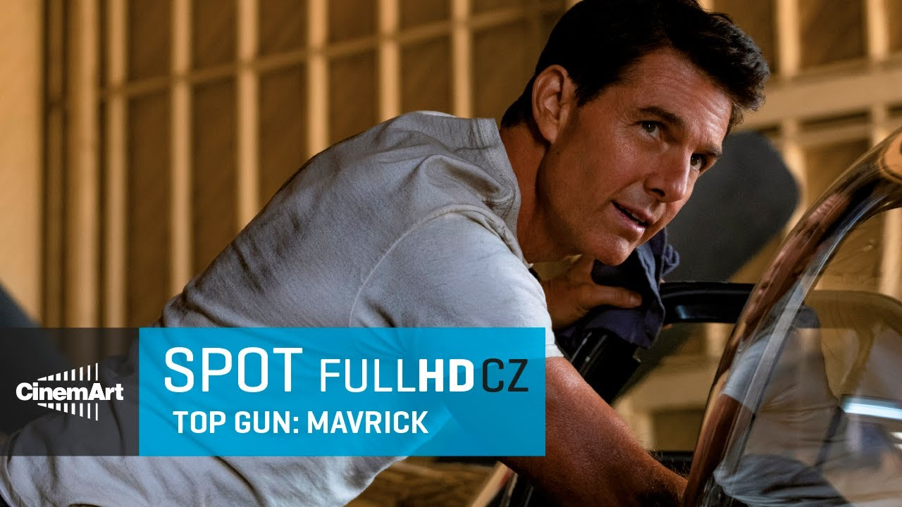 Top Gun: Maverick (2020) spot | Super Bowl