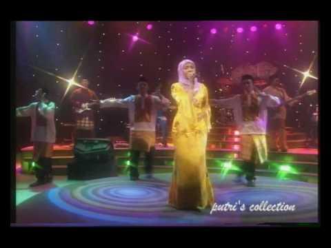 Putri Norizah (Brunei) - Meriah Suasana Hari Raya (cover song) o.a Dato Siti Nurhaliza