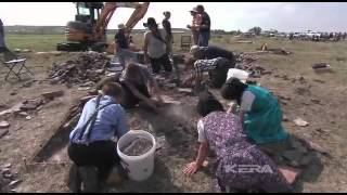 Time Team America S01E05   Fort James, South Dakota