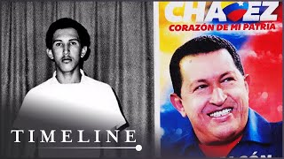 Hugo Chávez: The Venezuelan Leader (Political History Documentary) | Timeline