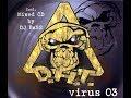 Capture de la vidéo Va - Dht Virus 03  Danger Hardcore Team (2001)