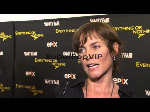 INTERVIEW: Carey Lowell on her favorite part of the Bond ...