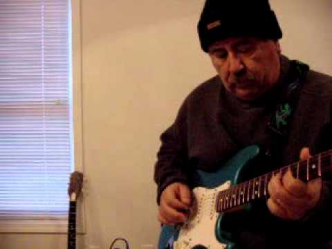 VooDoo Child Short Hendrix clip