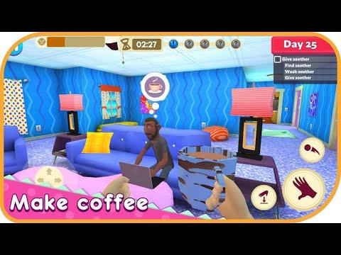 Mother Simulator: Happy Virtual Family Life (Level 151~154)   Skytec Games, Inc.   HayDay