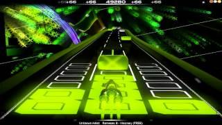 Rameses B - Visionary (Audiosurf)