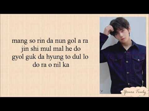BTS (방탄소년단) - Magic Shop (Easy Lyrics)
