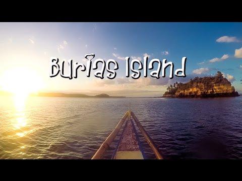 Burias Island : The road less traveled.